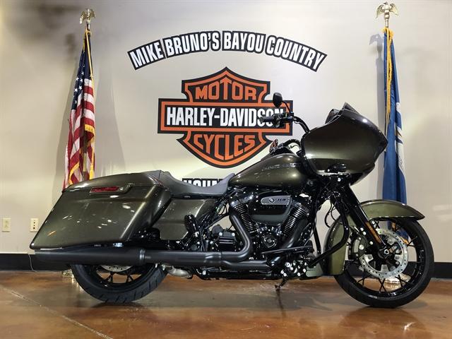 2020 Harley-Davidson Touring Road Glide Special at Mike Bruno's Bayou Country Harley-Davidson