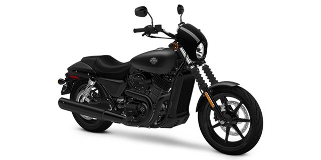 2016 Harley-Davidson Street 500 at Seminole PowerSports North, Eustis, FL 32726