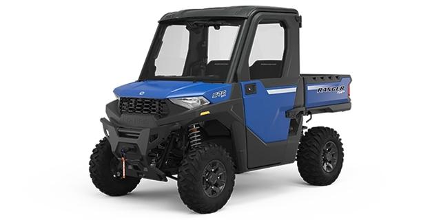 2022 Polaris Ranger SP 570 NorthStar Edition at Cascade Motorsports