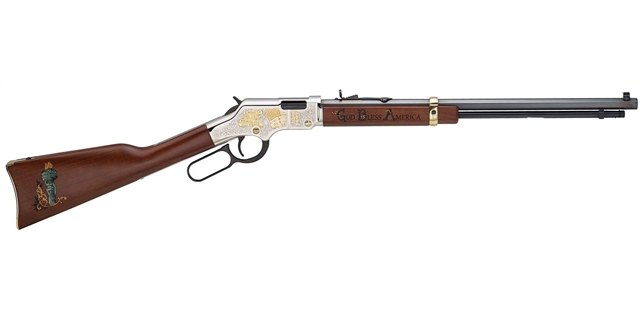 2020 Henry Repeating Arms Golden Boy at Harsh Outdoors, Eaton, CO 80615