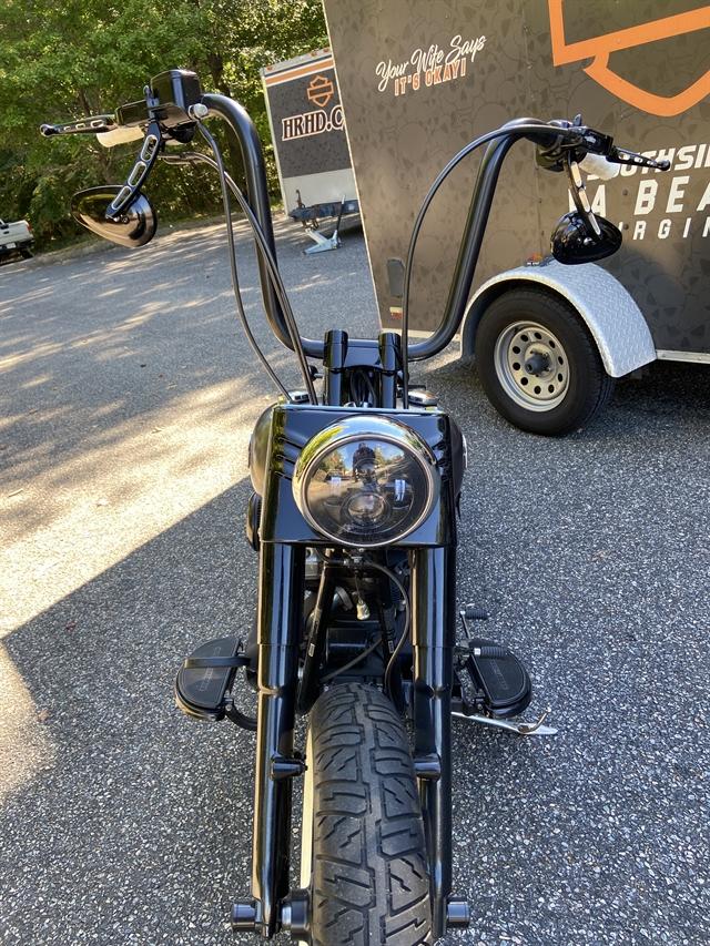 2014 Harley-Davidson Softail Slim at Hampton Roads Harley-Davidson