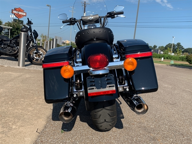 2018 Harley-Davidson Road King Base at Bumpus H-D of Jackson