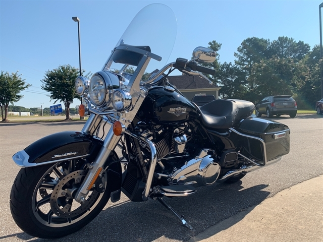 2018 Harley-Davidson Road King Base at Bumpus H-D of Jackson