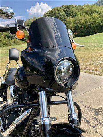 2014 Harley-Davidson Dyna Street Bob at Harley-Davidson of Asheville