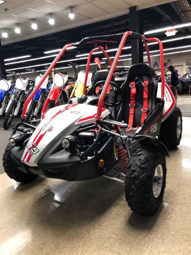 2019 Hammerhead Off-Road GTS Platinum GTS Platinum at Sloans Motorcycle ATV, Murfreesboro, TN, 37129