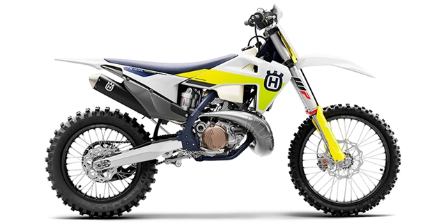 2021 Husqvarna TX 300i at Hebeler Sales & Service, Lockport, NY 14094