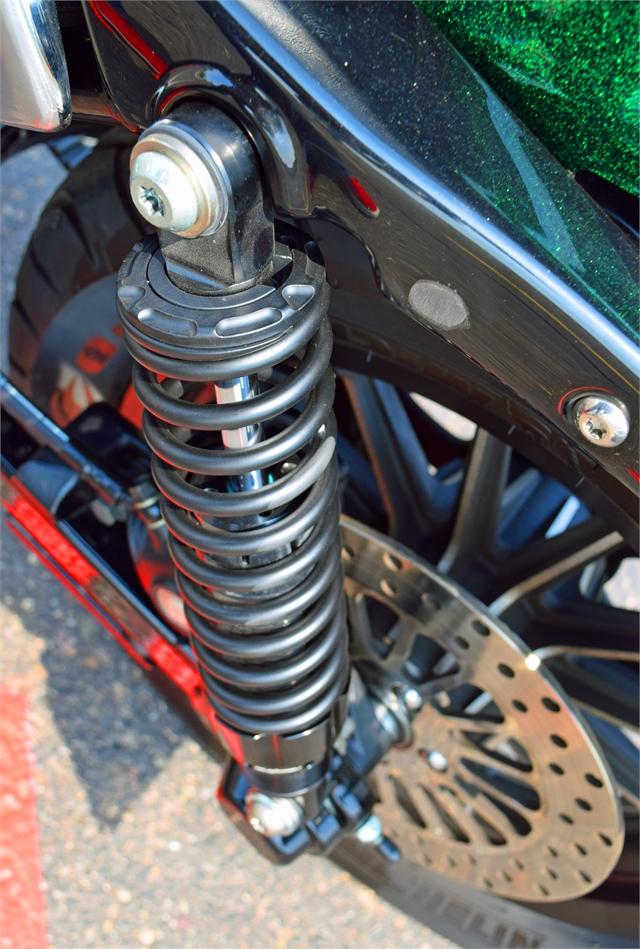 2007 Harley-Davidson Sportster 1200 Nightster at Buddy Stubbs Arizona Harley-Davidson