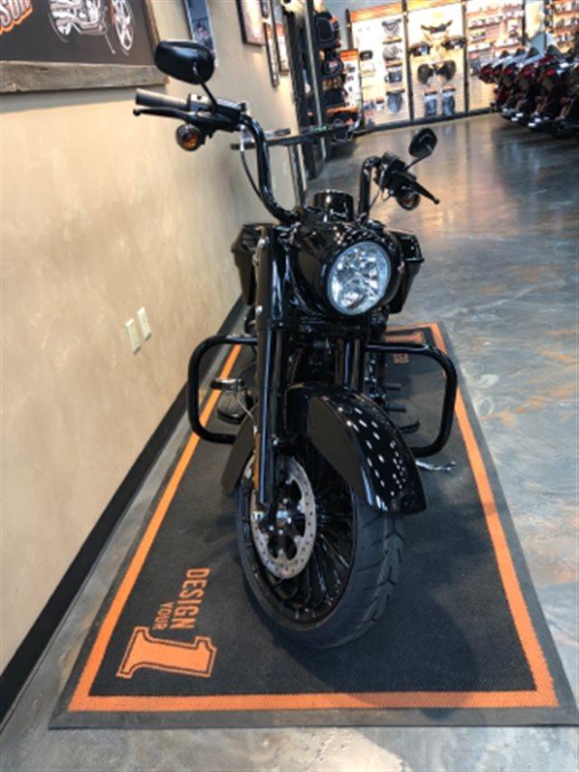2019 Harley-Davidson Road King Special at Vandervest Harley-Davidson, Green Bay, WI 54303