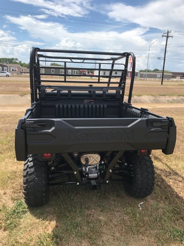 2019 Kawasaki Mule PRO-DX Diesel EPS at Dale's Fun Center, Victoria, TX 77904