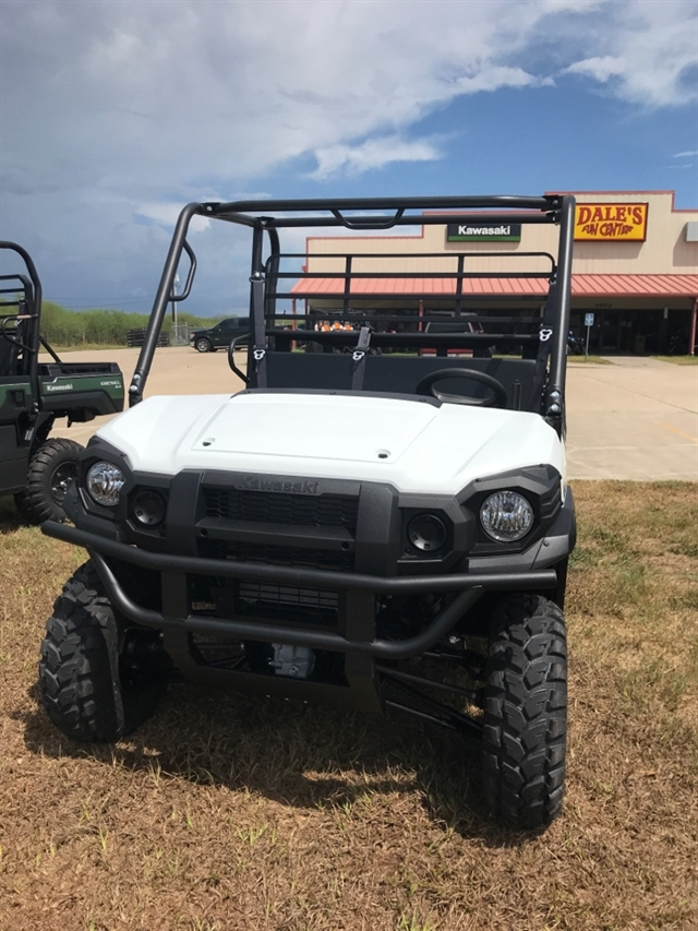 2019 Kawasaki Mule™ PRO-DX™ Diesel EPS at Dale's Fun Center, Victoria, TX 77904