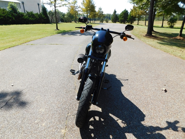 2017 Harley-Davidson S-Series Low Rider at Bumpus H-D of Collierville