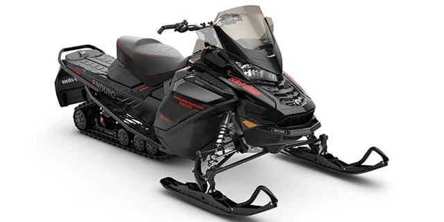 2020 Ski-Doo Renegade Enduro 900 ACE at Hebeler Sales & Service, Lockport, NY 14094