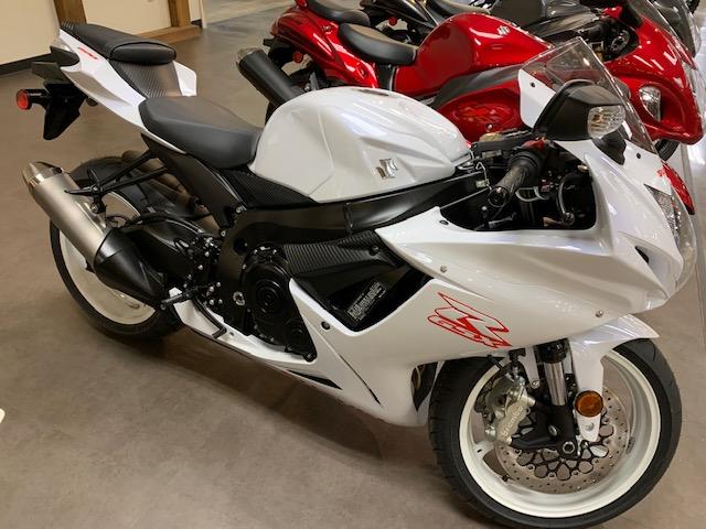 2020 Suzuki GSX-R 600 at Got Gear Motorsports