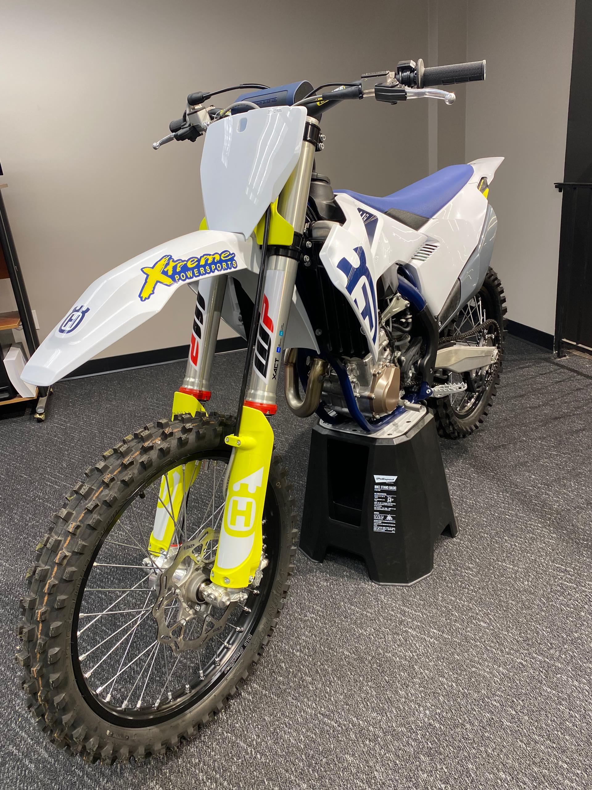 2020 Husqvarna FC 450 at Sloans Motorcycle ATV, Murfreesboro, TN, 37129