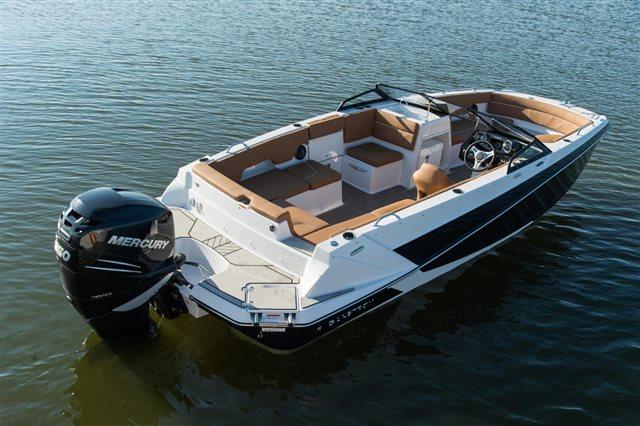 2022 Glastron GTD220 at Baywood Marina