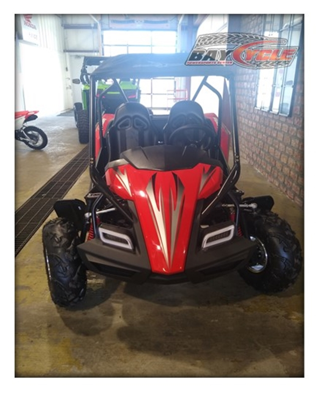 2021 Hammerhead Off-Road LE-150 LE-150 at Bay Cycle Sales