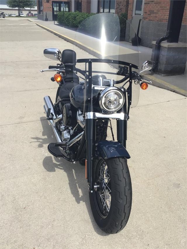 2019 Harley-Davidson Softail Slim at Lima Harley-Davidson