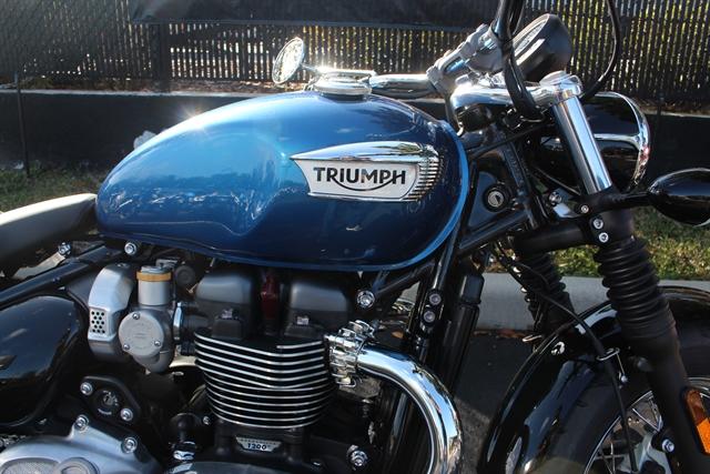 2020 Triumph Bonneville Speedmaster BONNEVILLE SPEEDMASTER at Tampa Triumph, Tampa, FL 33614