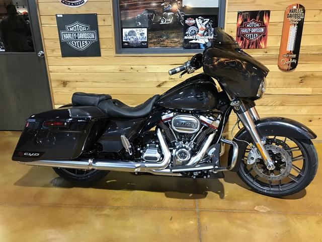 2020 Harley-Davidson CVO CVO Street Glide at Thunder Road Harley-Davidson