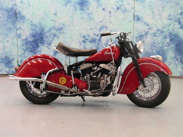 1947 INDIAN CHIEF at #1 Cycle Center Harley-Davidson
