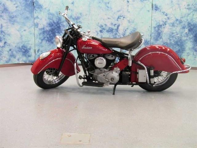 1947 INDIAN CHIEF at #1 Cycle Center Harley-Davidson