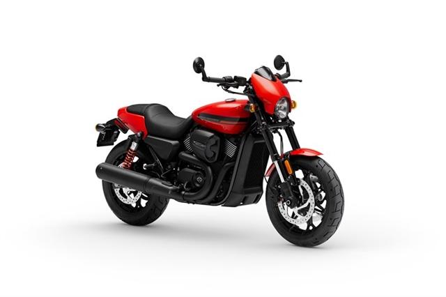 2020 Harley-Davidson Street Street Rod at Thunder Harley-Davidson