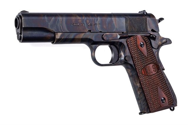2021 Auto Ordnance Handgun at Harsh Outdoors, Eaton, CO 80615