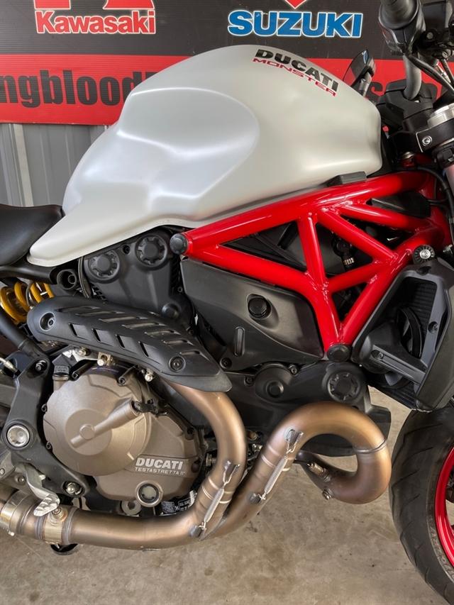 2015 Ducati Monster 821 at Youngblood RV & Powersports Springfield Missouri - Ozark MO