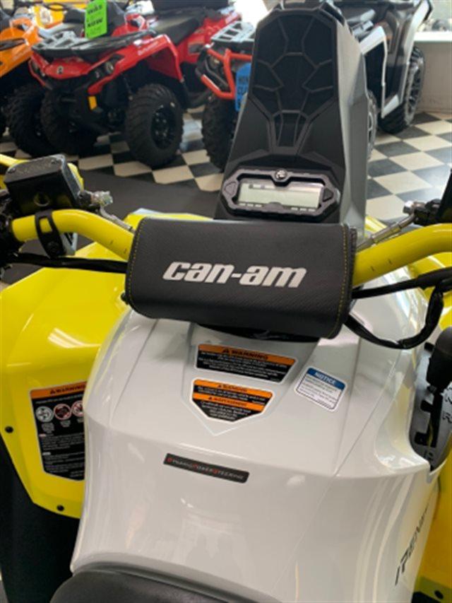 2019 Can-Am Renegade 570 X mr at Jacksonville Powersports, Jacksonville, FL 32225