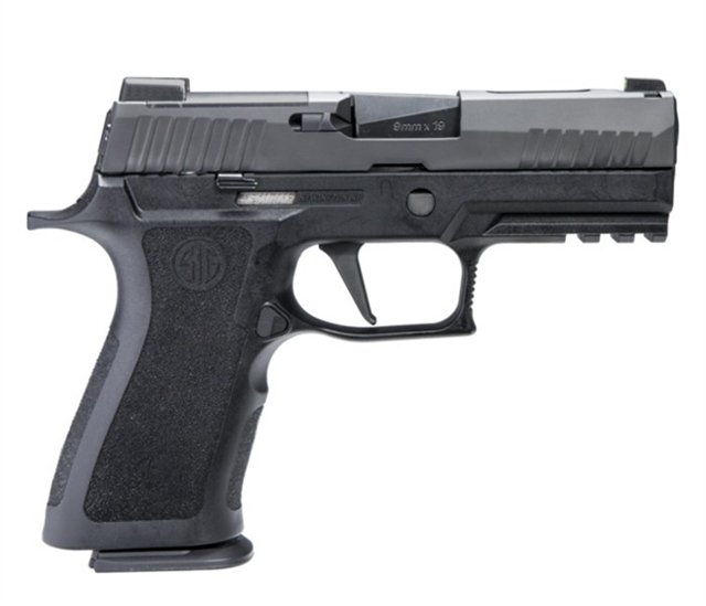 2018 Sig Sauer P320 X-Carry at Harsh Outdoors, Eaton, CO 80615