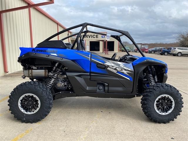2021 Kawasaki Teryx KRX 1000 at Dale's Fun Center, Victoria, TX 77904