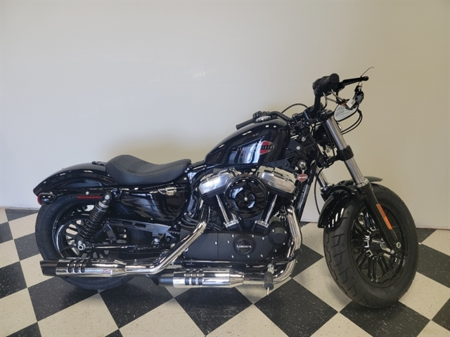 2021 Harley-Davidson Street XL 1200X Forty-Eight at Deluxe Harley Davidson