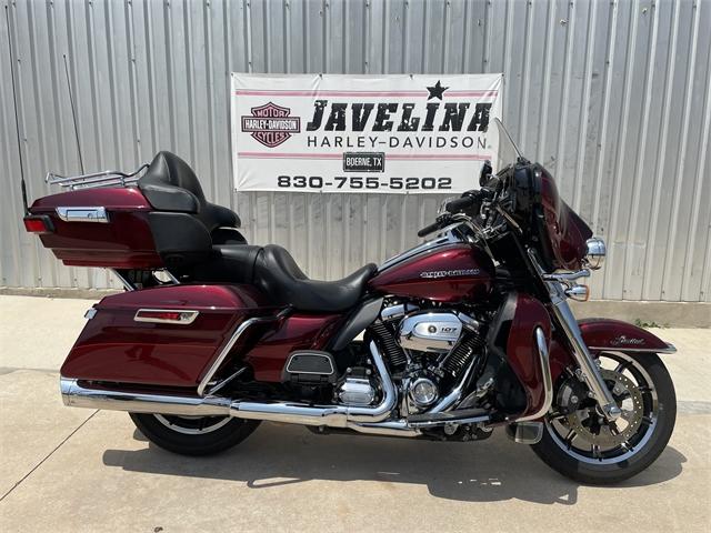 2017 Harley-Davidson Electra Glide Ultra Limited at Javelina Harley-Davidson