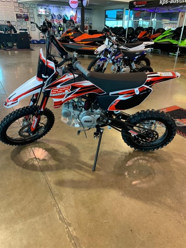 2021 SSR SR140TR at Kent Powersports of Austin, Kyle, TX 78640