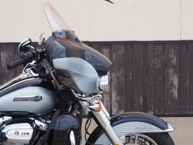 2020 Harley-Davidson Trike Tri Glide Ultra at Loess Hills Harley-Davidson