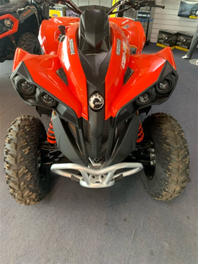 2018 Can-Am™ Renegade 850 at Jacksonville Powersports, Jacksonville, FL 32225