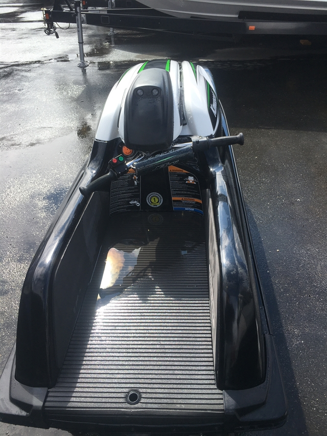 2017 Kawasaki Jet Ski SX-R Base at Lynnwood Motoplex, Lynnwood, WA 98037