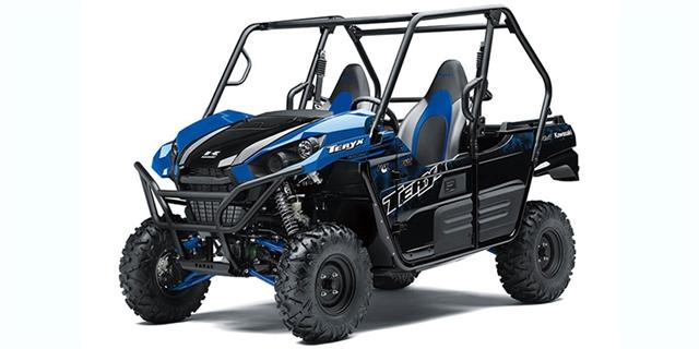 2021 Kawasaki Teryx Base at Hebeler Sales & Service, Lockport, NY 14094