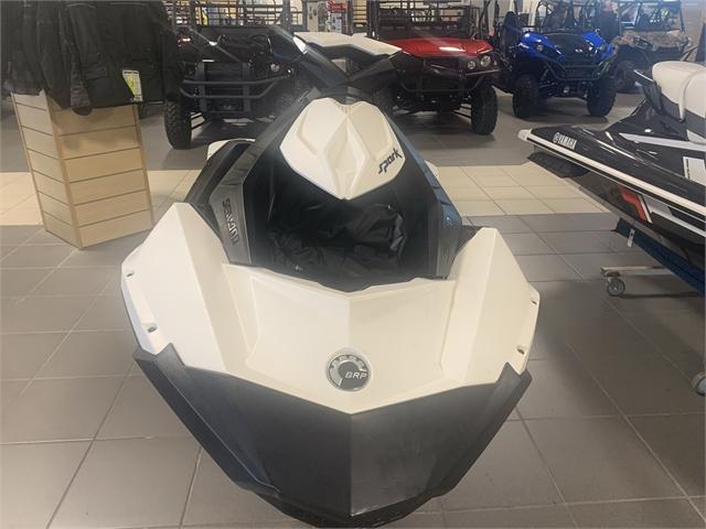 2017 Sea-Doo Spark 2 Up Rotax 900 ACE at Star City Motor Sports