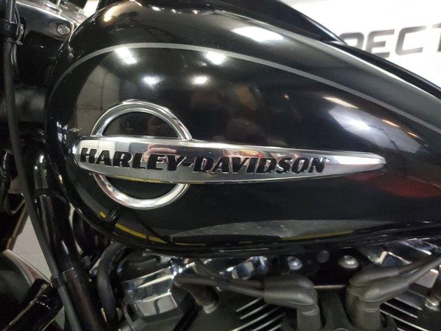 2018 Harley-Davidson Softail Heritage Classic at Friendly Powersports Baton Rouge