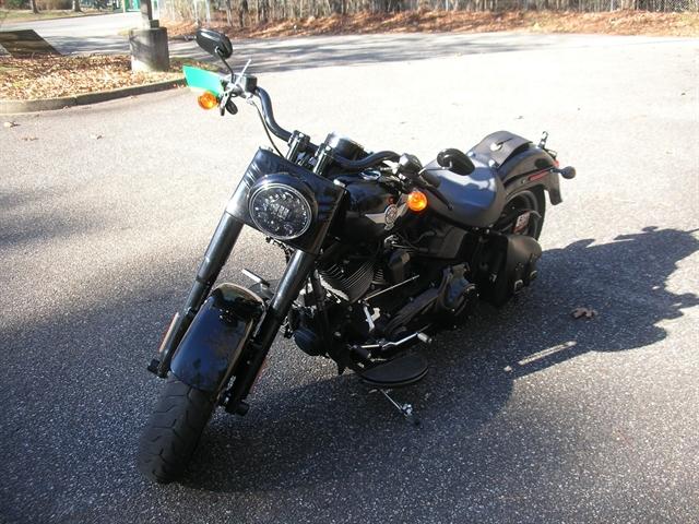 2017 Harley-Davidson Softail Fat Boy S at Hampton Roads Harley-Davidson