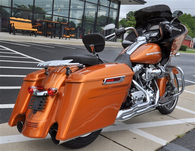 2015 Harley-Davidson Road Glide Special at All American Harley-Davidson, Hughesville, MD 20637