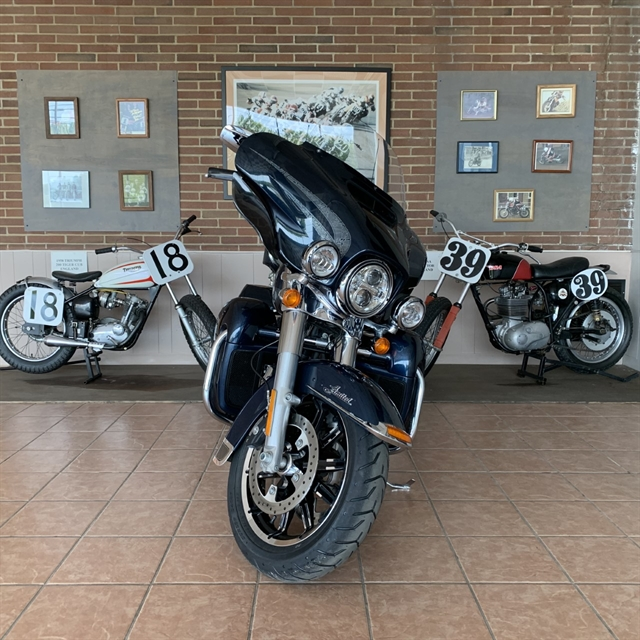 2016 Harley-Davidson Electra Glide Ultra Limited at South East Harley-Davidson