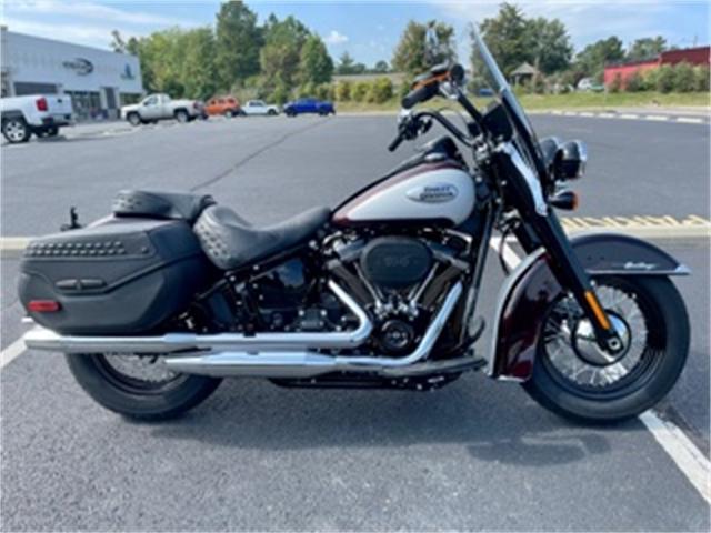 2021 Harley-Davidson FLHCS at Steel Horse Harley-Davidson®