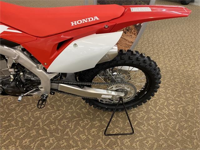 2020 Honda CRF 450R at Columbia Powersports Supercenter