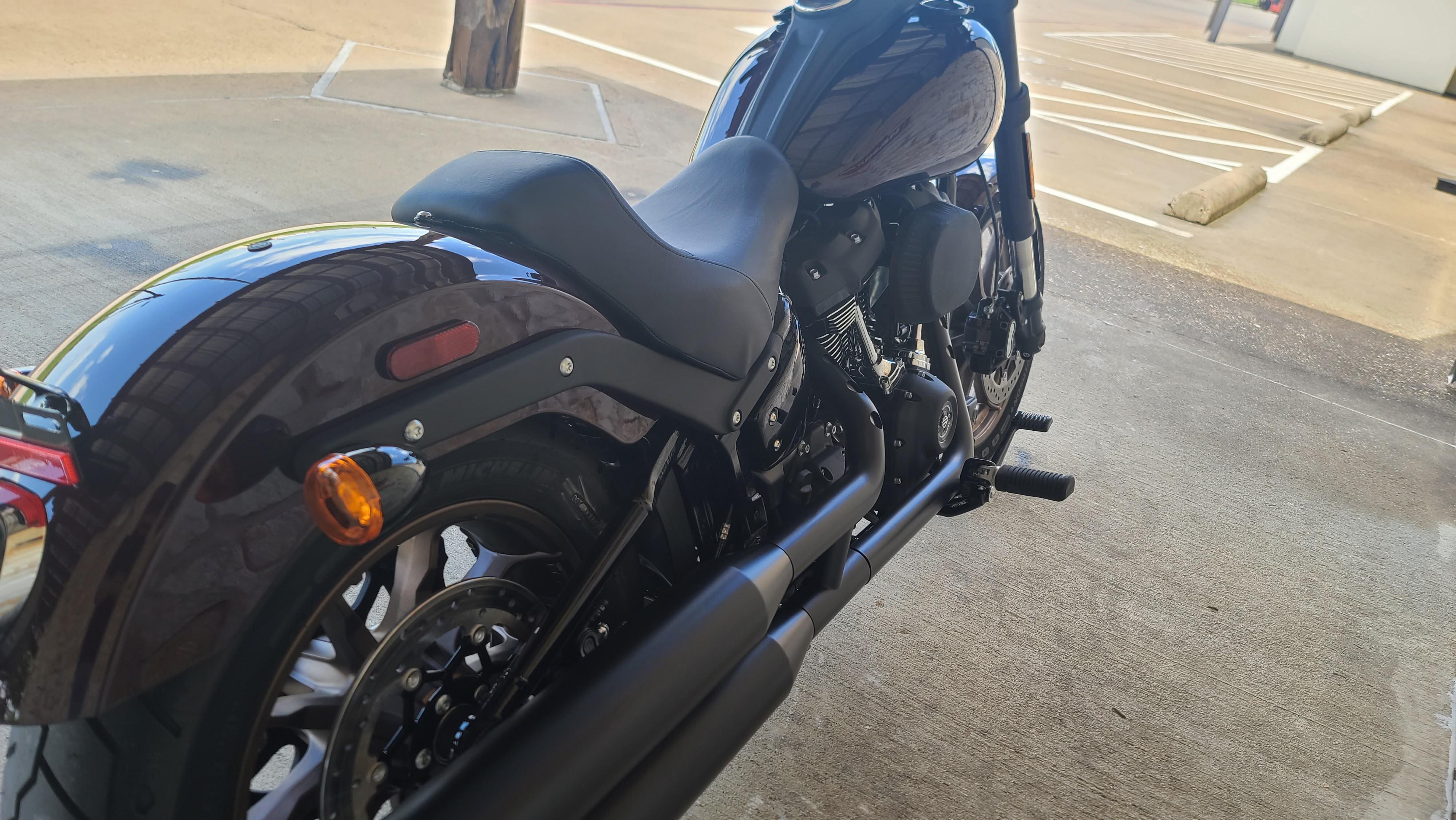 2021 Harley-Davidson Cruiser FXLRS Low Rider S at Harley-Davidson of Waco