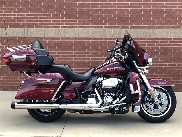 2017 Harley-Davidson Electra Glide Ultra Limited Low at Harley-Davidson of Macon