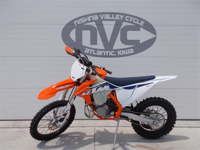 2022 KTM XC 250 TPI at Nishna Valley Cycle, Atlantic, IA 50022