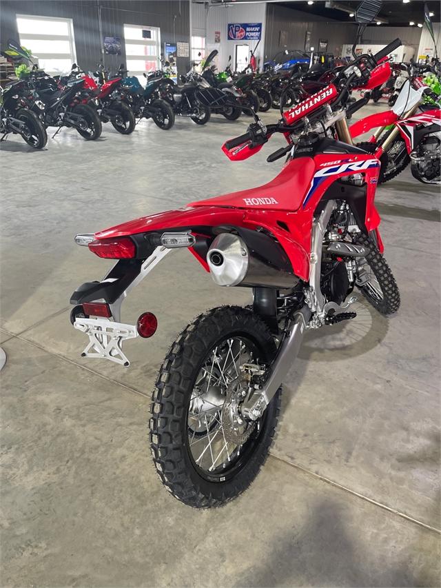 2022 Honda CRF450RL CRF450RL at Kent Motorsports, New Braunfels, TX 78130