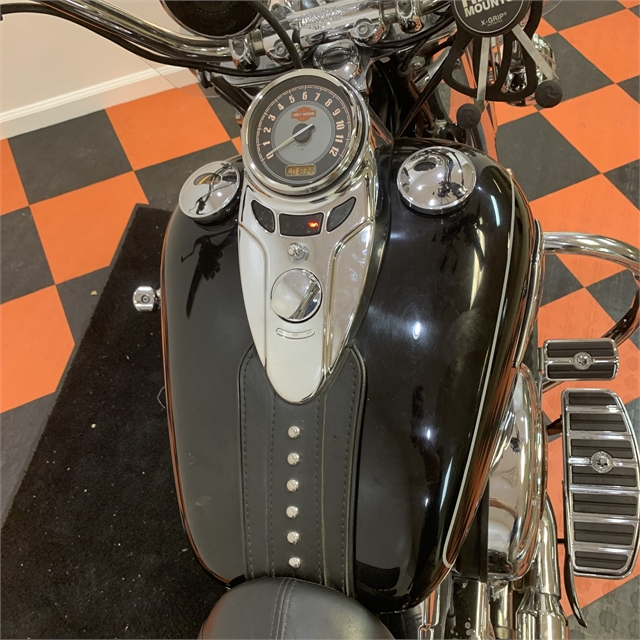 2012 Harley-Davidson Softail Heritage Softail Classic at Harley-Davidson of Indianapolis